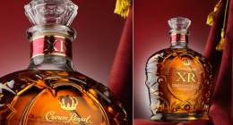 Crown Royal XR Luxury Pack