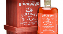 Edradour Port Cask Finish 11 Years old
