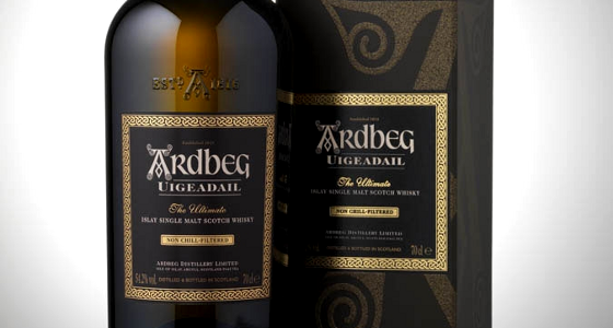 ARDBEG UIGEADAIL 0,7 l SINGLE MALT
