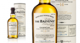 Balvenie 14 Years Old Golden Cask 0,7 l