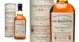 Balvenie 14 Years Old Roasted 0,7 l