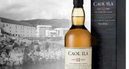 Caol Ila 12 Years Old
