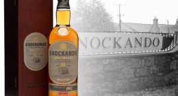 Knockando 18 Years Old Slow Matured