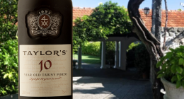 Porto Tawny TAYLOR'S 10 Years Old