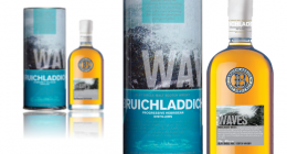 Bruichladdich Waves 46% 0,7