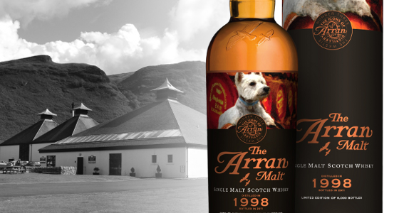 The Arran Icons of Arran 3th edition 1998