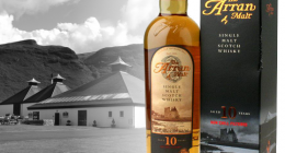 The Arran Malt 10 Years Old