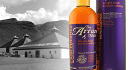 The Arran Port Cask Finish 50%